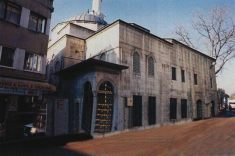 Madrassa de Hafiz Ahmed Pacha