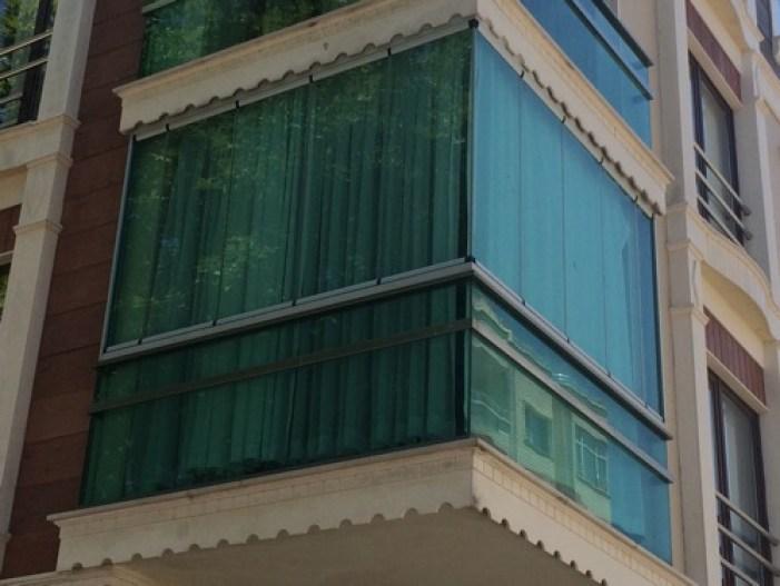 Yaşamkent Cam Balkon