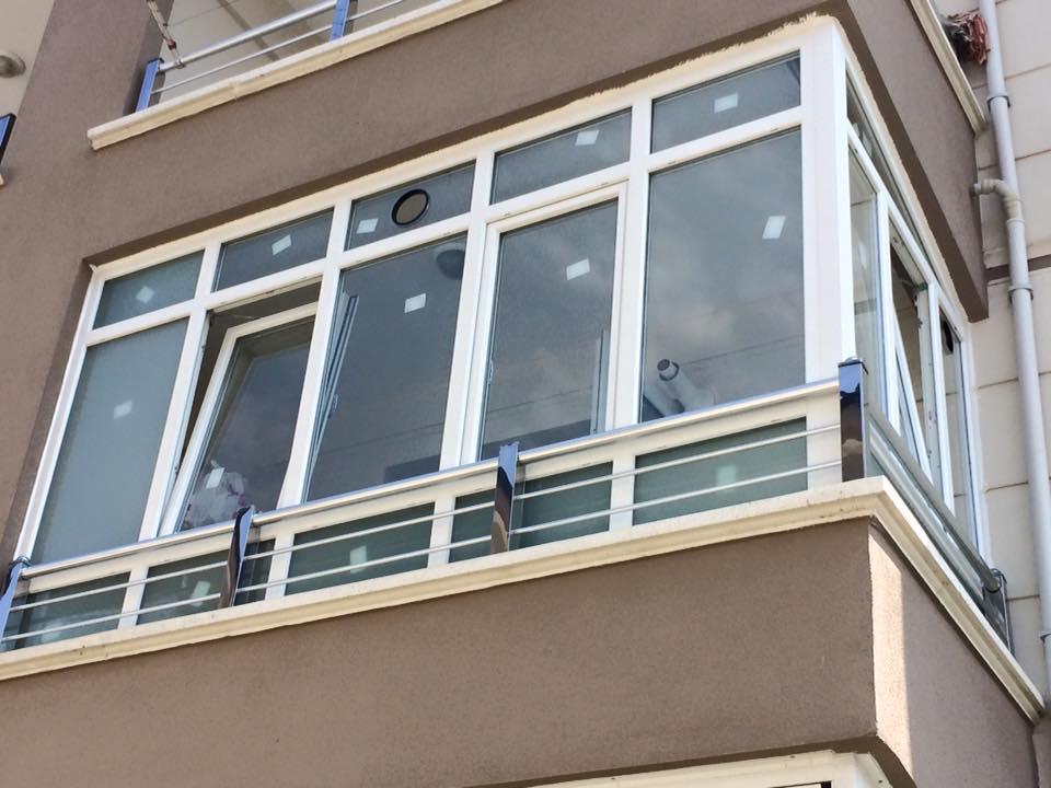 Sincan Ahi Evran winsa Balkon