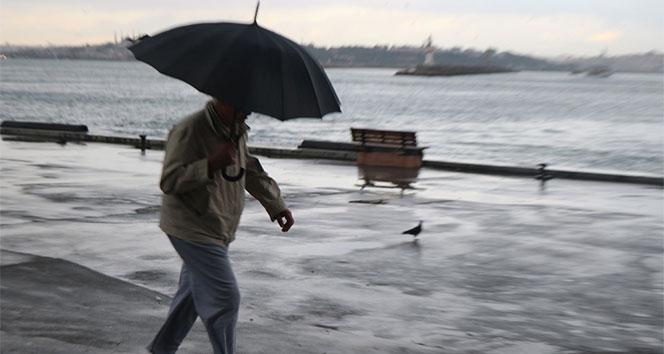 Bugün hava nasıl olacak? 9 Mart yurtta hava durumu