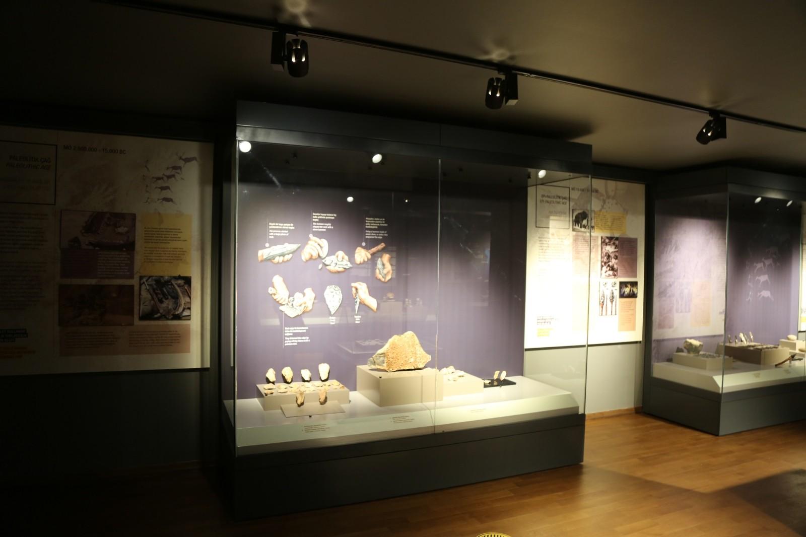 Tunceli müzesi Avrupa Müze Ödülü'ne talip