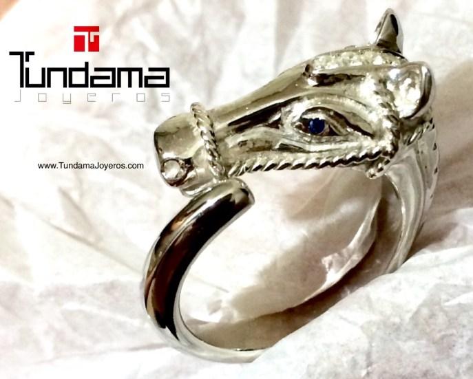 Anillo-caballo-plata