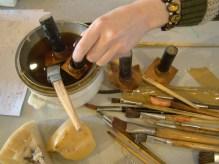 BATIK Workshops at KOZO Studio