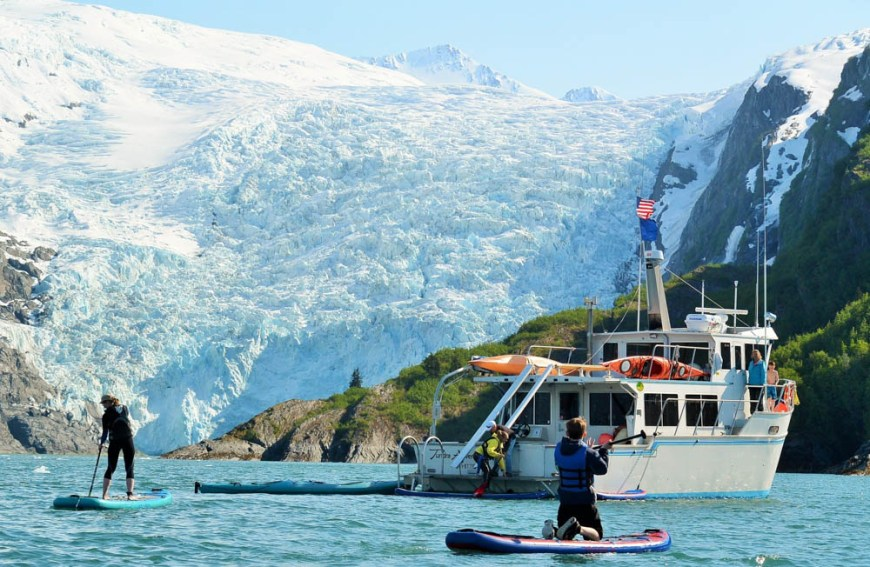 Alaska Glacier Cruise 246
