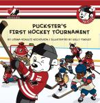 Pucksters First Hockey Tournament