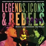Legends Icons and Rebels
