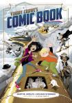 Viminy Crowes Comic Book