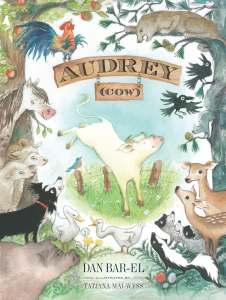 Audrey-cow