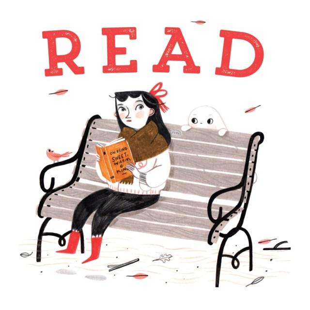 READ art card_Rebecca Green