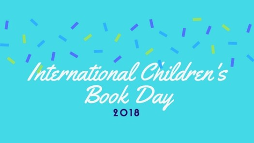 International Children's Book Day
