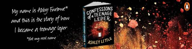 Confessions of a Teenage Leper_YA