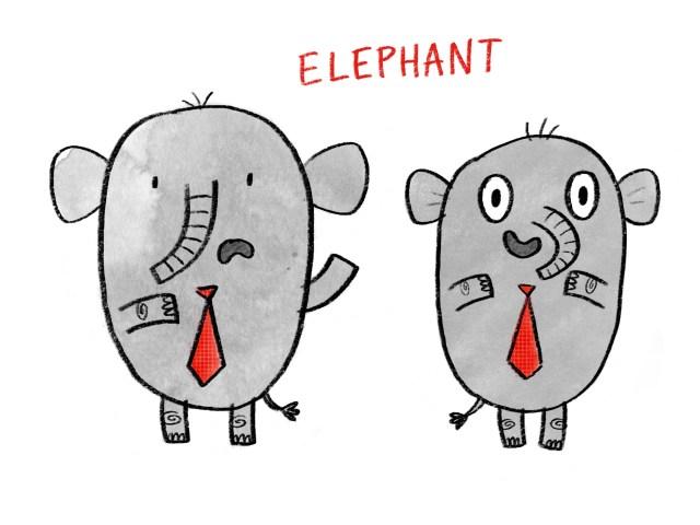 Ben Clanton_elephant 2