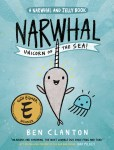 narwhal unincorn of the sea
