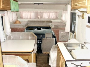 The Toyota Mini Motorhome  A Quirky RV With A Strong Following   Tundra Headquarters Blog