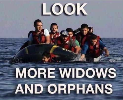 muslim settlers