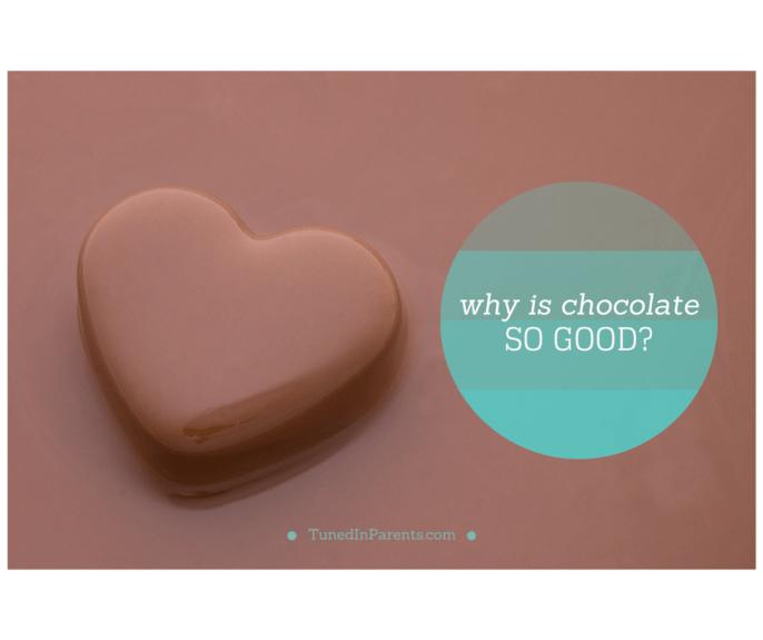 Surprising Health Benefits of Chocolate