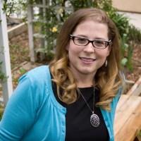 Tuned In Parents - Amanda Grossman-Scott