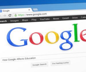 Tuned In Parents - How Google Affects Education
