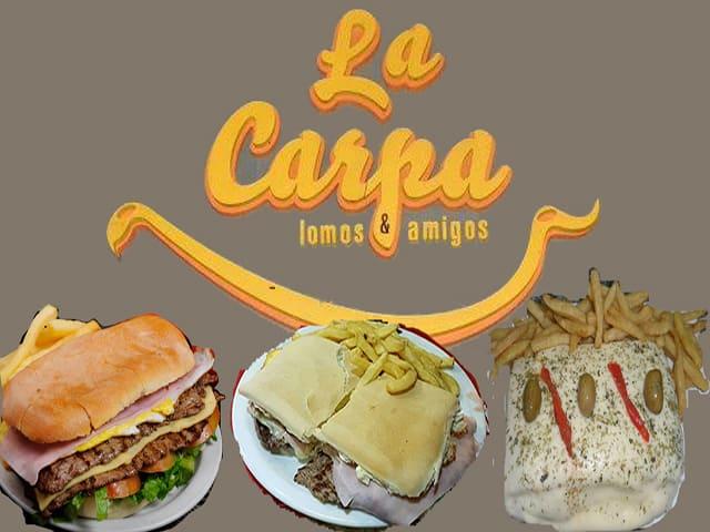 La Carpa-Logo2