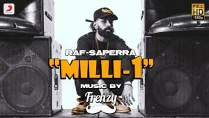 RAF- Saperra