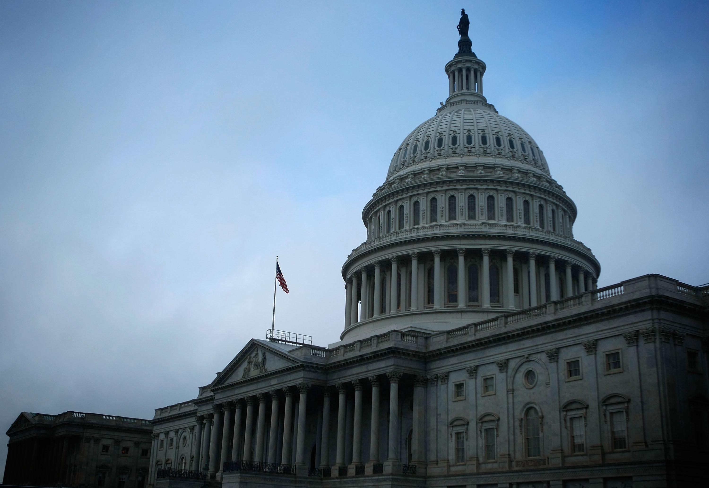 A Quick Tour Of The U S Capitol Building