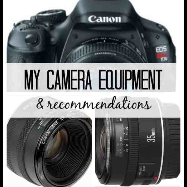 Fancy Cameras and Lenses (Best Beginner DSLR & Lenses)