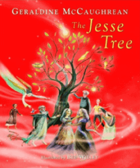 Jesse Tree Ornament Exchange: A simple, meaningful advent tradition for the whole family.