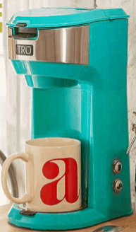 Urban outfitters single brew coffee maker - 2015 Gift Guide