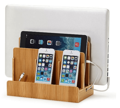 2015 gift guide - docking/ charging station