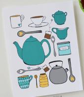 2015 gift guide - pen & paint etsy shop