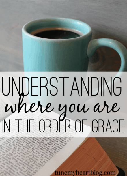 The order of grace: A couple years ago, we were in a season of need. Living far from anyone we knew. Ben working gazillions of hours each week, never feeling like he had done enough or was good enough. Me adjusting to being a stay at home mom (read: trapped in a tiny apartment with a baby during a very long winter) and learning how to not be bitter at my husband who got to leave and somehow was stressed by that. Not to mention, we had no money.... (read more)
