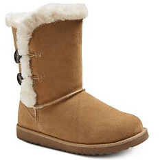 2015 women's cold-weather boot from target