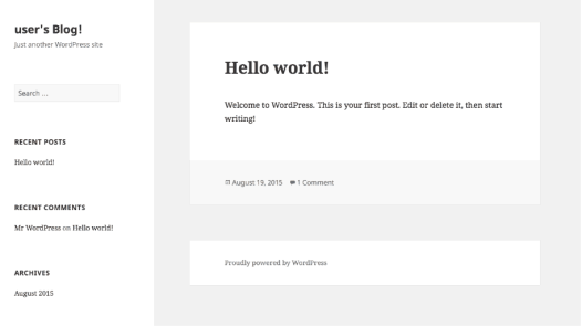 This is the easiest, most detailed tutorial ever!! How to actually start a blog: a step by step tutorial to getting your self hosted wordpress site up and running.