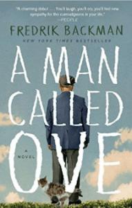 A Man Called Ove, Fredrik Backman