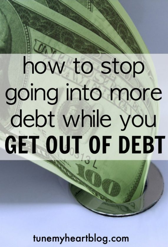 Avoid more debt   debt payoff tips   dave ramsey baby steps   debt snowball   $1000 emergency fund   crisis during debt payoff   how to get out of debt