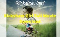 rickshaw girl full movie download