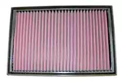 PASSAT 3C (2005-) 33-2878 Filtre aer sport K&N 283