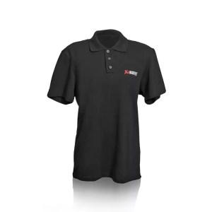 Akrapovic Polo Shirt tricou barbati - XXL
