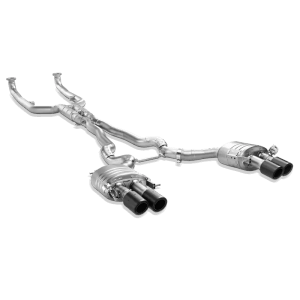 Evacuare Akrapovic Evolution Line (Titanium) BMW M5 (F10) 2011 - 2017