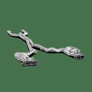 Evolution Line (Titanium) Mercedes-AMG C 63 Coupé (C205) 2016 - 2018