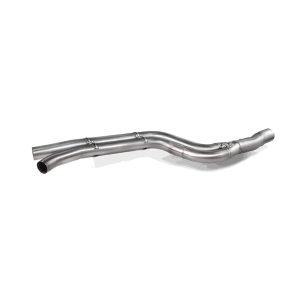 Evolution Link pipe set (SS) - for OPF/GPF BMW Z4 M40i (G29) - OPF/GPF 2019 - 2020