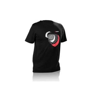 Tricou barbati Lifestyle T-shirt Mesh XXL