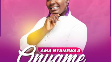 Photo of Ama Nyamewaa – Onyame Do Wo (Prod. by Disaab Records)