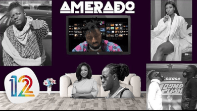 Photo of Amerado – Yeete Nsem Episode 12 (Prod. by Two Bars)