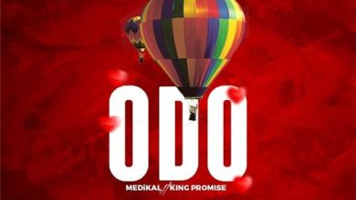 Photo of Medikal – Odo Ft King Promise (Prod. by MOG)