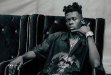 Photo of SarkCess Music prevented me from Beefing – Strongman