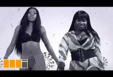 Photo of Freda Rhymz ft. Sista Afia – Saucy (Official Video)