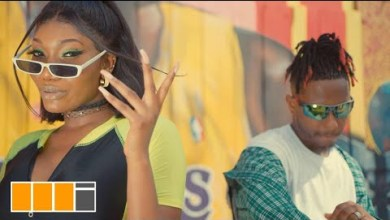 Photo of Wendy Shay – Odo ft. KelvynBoy (Official Video)
