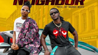 Photo of Jupitar – Neighbor ft Kelvyn Boy (Prod. by Brany Beatz)