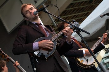 Punch Brothers - TURF-3